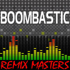Boombastic (Re-Mix Package For DJ's)