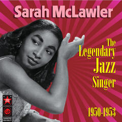 The Legendary Jazz Singer 1950-1953