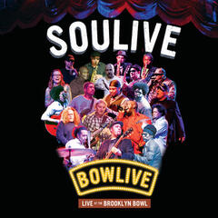 Bowlive - Live at the Brooklyn Bowl