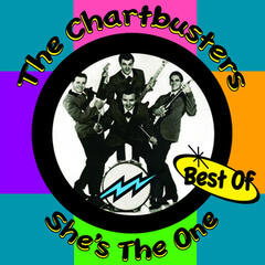 She's The One - The Best Of