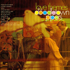 Love Themes: Hit Songs For Those In Love