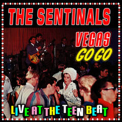 Vegas Go Go: Live At The Teenbeat Club