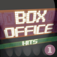 Box Office Hits Vol.01