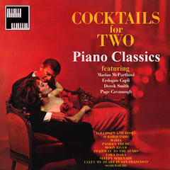 Cocktails for Two - Piano Classics