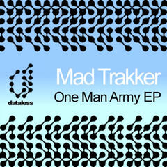 One Man Army - EP