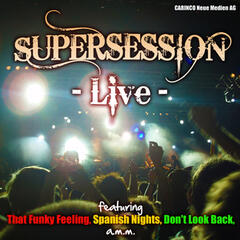 Supersession - Live