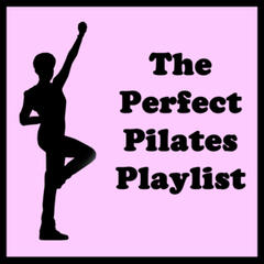 The Perfect Pilates Playlist