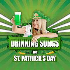 Drinking Songs for St. Patrick's Day