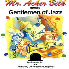 Meets Gentlemen of Jazz (feat. Ole 'Fessor' Lindgreen)