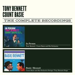The Complete Recordings (Bonus Track Version)