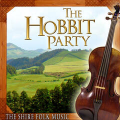 The Hobbit Party. The Shire Folk Music