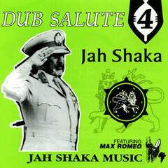 Dub Salute 4 (feat. Max Romeo)
