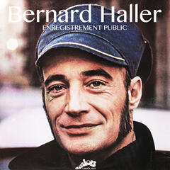 Enregistrement public de Bernard Haller - Single