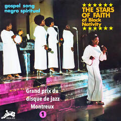 Spiritual Gospel Song Negro, Vol. 1 (Grand Prix du disque de Jazz de Montreux) [Evasion 1971]