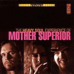 Heavy Soul Experience of Mother Superior