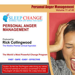Personal Anger Management