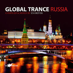 Global Trance Russia (Mixed by Ex-Driver)