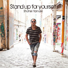 Stand Up For Yourself - EP