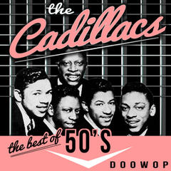 The Best Of '50s Doo Wop