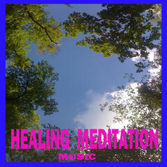 Healing Meditation music for Yoga Spa Relaxation Therapy