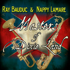 Masters of Dixieland