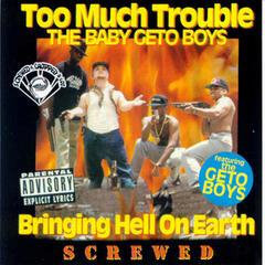 Bringing Hell on Earth (Screwed)