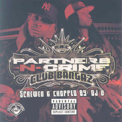 Club Bangaz (Screwed)