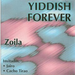 Yiddish Forever