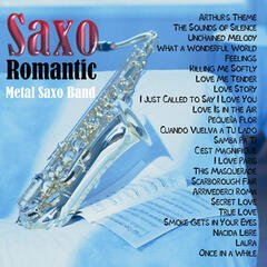 Saxo - Romantic