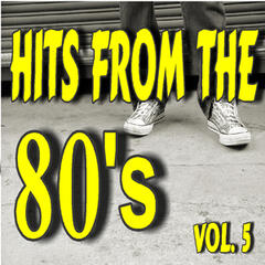 Hits of the 80's, Vol. 5 EP