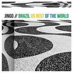 Brazil vs. Rest of the World