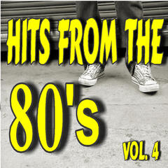 Hits from the 80's, Vol. 4