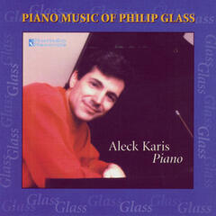 Piano Music of Philip Glass