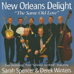 The Same Old Love (feat. Sarah Spencer & Derek Winters) [Live]