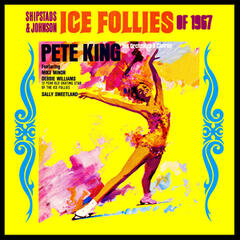 "Shipstads & Johnson's ""Ice Follies Of 1967"""