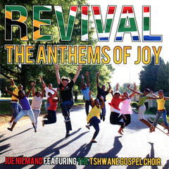 Revival The Anthems Of Joy