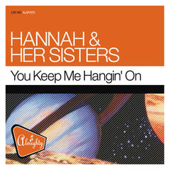 Almighty Presents: You Keep Me Hangin' On