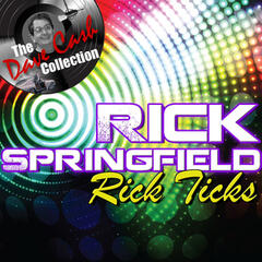 Rick Ticks - [The Dave Cash Collection]