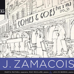Zamaicos Comes and Goes