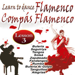 Learn To Dance Flamenco-Compás Flamenco