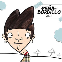 La Peña del Bordillo Vol. 1