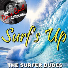 Surf's Up - [The Dave Cash Collection]