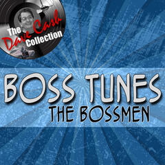 Boss Tunes - [The Dave Cash Collection]