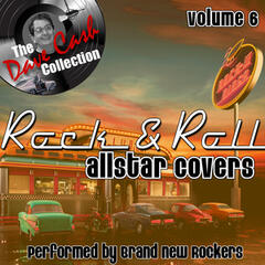 Rock & Roll Allstar Covers Volume 6 - [The Dave Cash Collection]