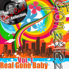 Real Gone Baby Vol. 1 - [The Dave Cash Collection]