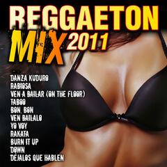 Reggaeton Mix 2011