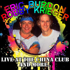 Live At the China Club, And More
