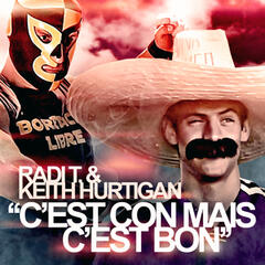 C'est con mais c'est bon - Single