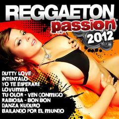 Reggaeton Passion 2012