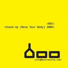 Stand Up (Move Your Body) 2009